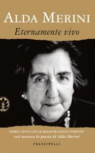 Alda Merini, Eternamente (Frassinelli)
