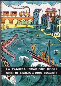 Dino Buzzati, La famosa invasione degli orsi in Sicilia