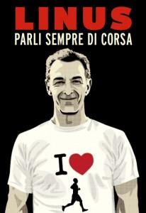 Linus, Parli sempre di corsa (Mondadori)