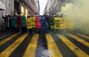 ITALY-STUDENTS/