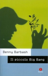 Benny Barbash, Il piccolo Big Bang (Giuntina)