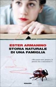 Ester Armanino, Storia naturale di una famiglia (Einaudi)
