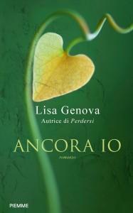 Lisa Genova, Ancora io (Piemme)