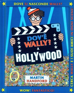 Dov'è Wally? A Hollywood (Ippocampo)
